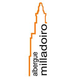 Albergue de Milladoiro Logo